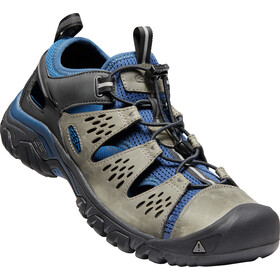 Keen Arroyo III Sandalen Heren, empire/blue opal